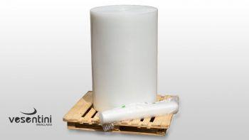 Bobine di pluriball semplice e pluriball accoppiato con polietilene espanso