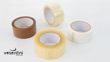 Nastro adesivo in PVC